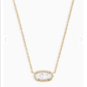 Kendra Scott Jewelry - Kendra Scott Elisa Necklace